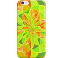 Citrus Burst iPhone Case/Skin