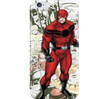 Ant-Man Classic Comic iPhone Case/Skin