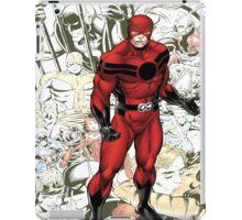 Ant-Man Classic Comic iPad Case/Skin