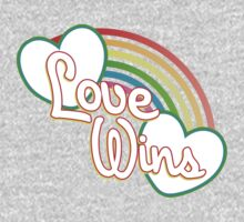 Love WINS #lovewins by Boogiemonst