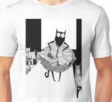 Catwalk Sensation Unisex T-Shirt