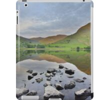 The Lake District: Brother's Water iPad Case/Skin