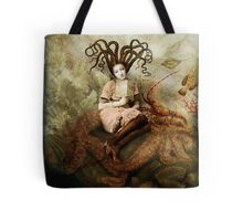 The wishing seat Tote Bag