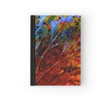 Transition Time Again.. Hardcover Journal