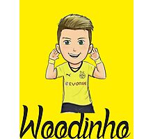 Woodinho Photographic Print