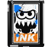 Ink Blue iPad Case/Skin