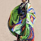 Beautiful dancer by John Weakly
