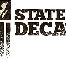 state of decay by kumbangperak