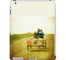 Now That's Economy iPad Case/Skin