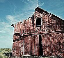 Old Barn by imagesbylori