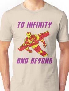 Iron Lightyear T-Shirt