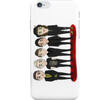 FANCY ONE DIRECTION  iPhone Case/Skin