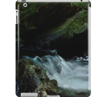 Mossy Falls  iPad Case/Skin