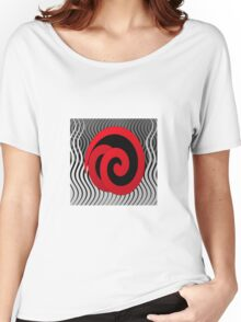 Hypnotizer Women's Relaxed Fit T-Shirt