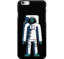 Dead astronaut iPhone Case/Skin