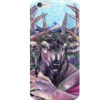 Lavendeer iPhone Case/Skin