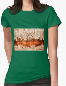 London city skyline T-Shirt