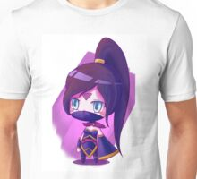 Lanaya Templar Assassin (chibi) super kawai version Unisex T-Shirt