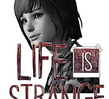 Life is Strange by aralenora
