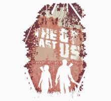 The last of us Kids Clothes