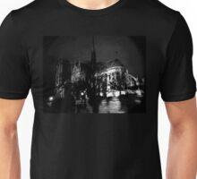 Notre Dark Unisex T-Shirt