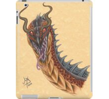 Happy Drak iPad Case/Skin