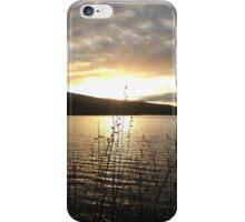 padarn lake view  iPhone Case/Skin