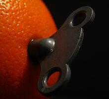 A ClockWork Orange by TheGrid