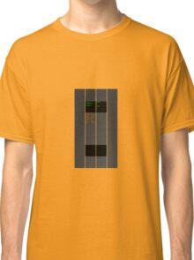 TARS - Interstellar Classic T-Shirt