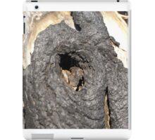 Scar Tissue iPad Case/Skin