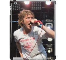 We love you more than you know iPad Case/Skin