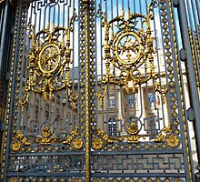 Gate by bubblehex08