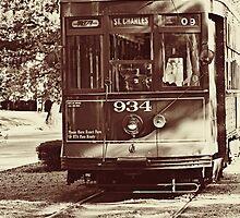 Streetcar named Desire  by Bananaana04