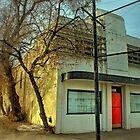 9523 Jasper Ave. by JCBimages