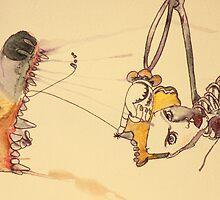 Character Assassination by Pieta Dickson