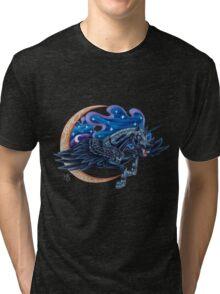 Endless Night Tri-blend T-Shirt