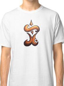 Eternal /  مؤبد (gold) Classic T-Shirt