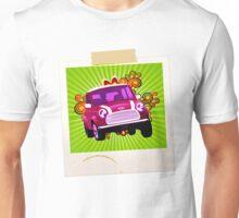 Mini adventure Unisex T-Shirt
