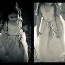Vintage Sweetie by mekea
