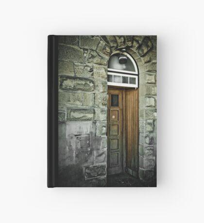 Entry Hardcover Journal