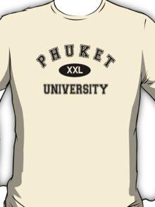 Phuket University T-Shirt