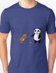 Poor Panda T-Shirt