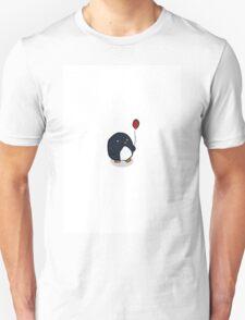 Balloon Penguin T-Shirt
