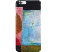 Night Comes iPhone Case/Skin