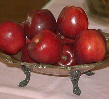 Fruits by loiteke
