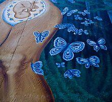 Womban by Andrew Simoni