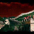 Great Wall by Stuart Wilson