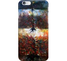 The Fire Of Forest -The Fire Of Heart iPhone Case/Skin