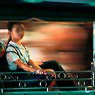 Chinatown Girl by Stuart Wilson