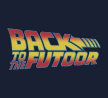 Back to the Futoor Baby Tee